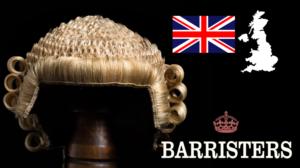БАРРІСТЕРИ – НАЙКРАЩІ ЮРИСТИ ТА АДВОКАТИ (# 1)